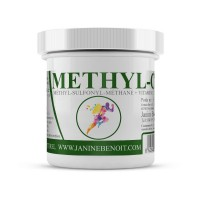 Methyl-C 100gr - Soufre organique - Articulations - Ligaments - Tendons