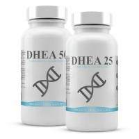 DHEA 25 et 50