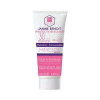 Mimosol Protect - Crème Solaire Indice 30 Corps