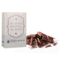 SAVON ARTISANAL CHOCOLAT